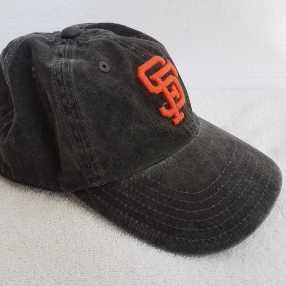 f6696350757 American Needle Other - San Francisco Giants American Needle Relaxed Hat